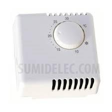 Sustituir termostato analógico