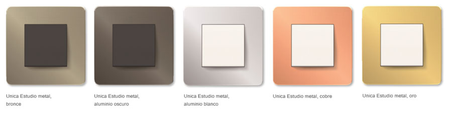 Unica Studio Metal