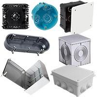 Comprar Cajas eléctricas