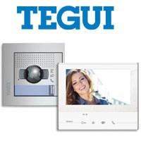 Videoporteros Tegui