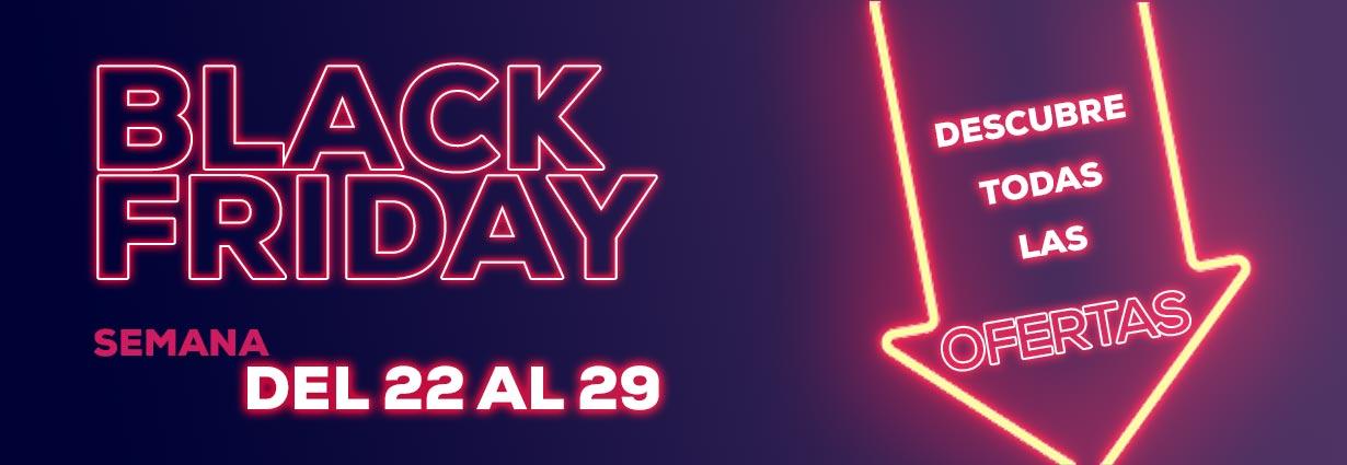 Black Friday Sumidelec