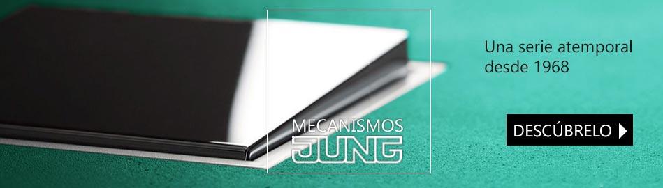Comprar Descuento adicional en Mecansimos Jung
