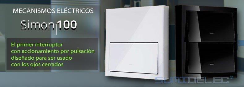 Mecanismos Simon 100